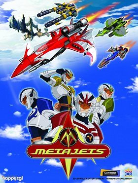 Metajets download
