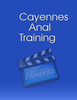 Cayennes Anal Training download