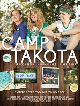 Camp Takota download