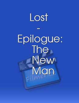 Lost Epilogue The New Man in Charge
