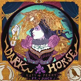 Katy Perry feat. Juicy J: Dark Horse
