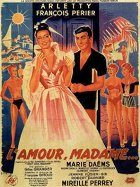 Amour Madame L´