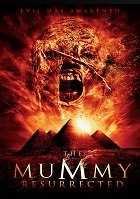 The Mummy Resurrected download