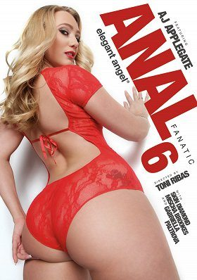 Anal Fanatic 6 download