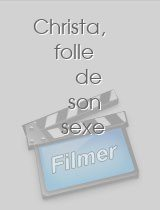 Christa folle de son sexe