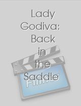 Lady Godiva Back in the Saddle