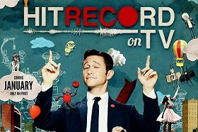 HitRECord on TV download