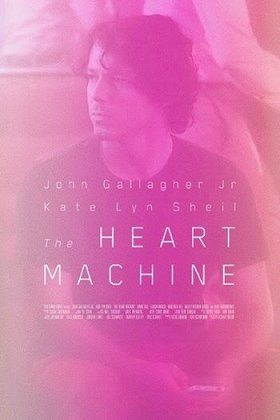 The Heart Machine download