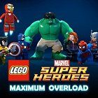 Marvel Superhrdinové download