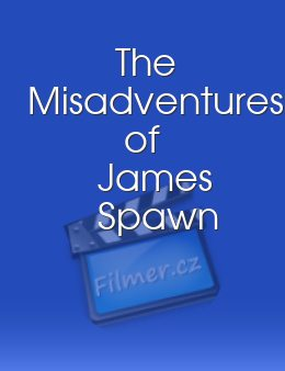 The Misadventures of James Spawn