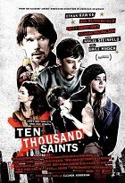 Ten Thousand Saints Film
