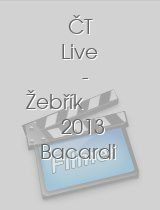 ČT Live - Žebřík 2013 Bacardi Music Awards download
