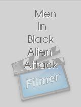 Men in Black Alien Attack download