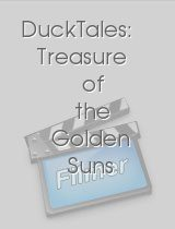 DuckTales Treasure of the Golden Suns