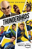 Thunderbirds Are Go! download