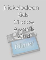 Nickelodeon Kids Choice Awards 2014