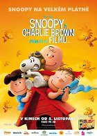 Snoopy a Charlie Brown Peanuts ve filmu