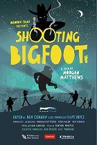 Shooting Bigfoot