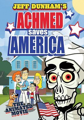 Achmed Saves America download