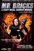 Mr Bricks A Heavy Metal Murder Musical