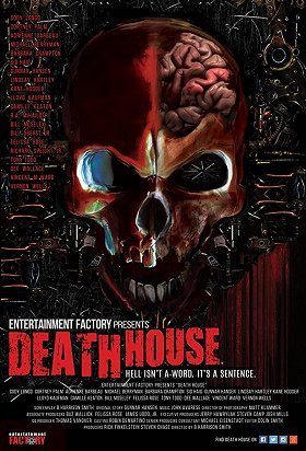 Death House download