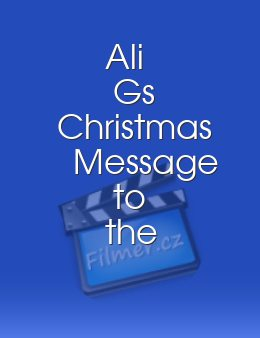 Ali Gs Christmas Message to the Nation download