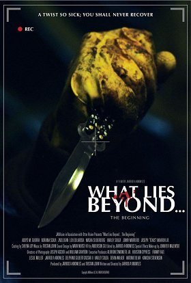 What Lies Beyond... The Beginning download