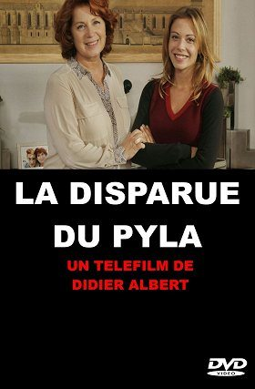 La disparue du Pyla download