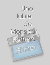 Une lubie de Monsieur Fortune download