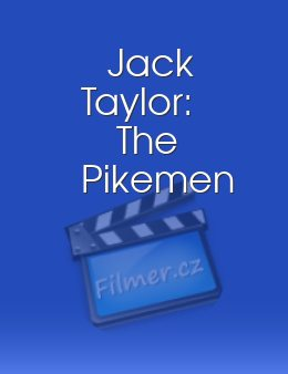 Jack Taylor The Pikemen