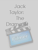 Jack Taylor: The Dramatist download
