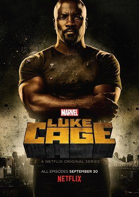 Luke Cage download