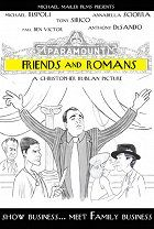 Friends and Romans download