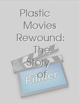 Plastic Movies Rewound: The Story of the 80s Home Video Boom