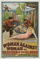 Woman Against Woman