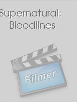 Supernatural: Bloodlines