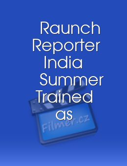 Raunch Reporter India Summer Trained as a Sex Slave download
