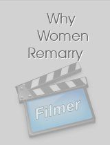 Why Women Remarry