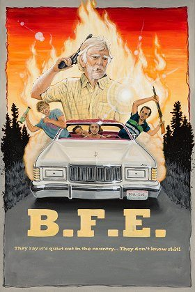 B.F.E. download