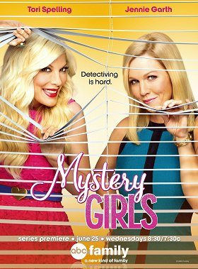 Mystery Girls download