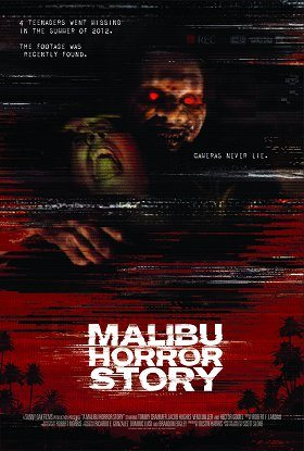 Malibu Horror Story download