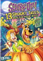Scooby Doo a děsivý strašák download