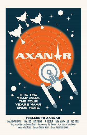 Star Trek: Prelude to Axanar