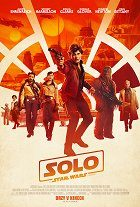 Untitled Han Solo Star Wars Anthology Film