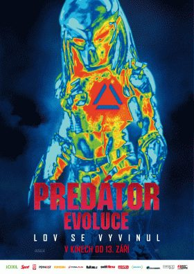Predator Evoluce (2018) The Predator avi download film