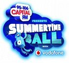Summertime Ball 2014