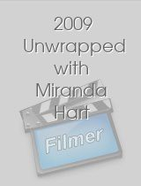 2009 Unwrapped with Miranda Hart