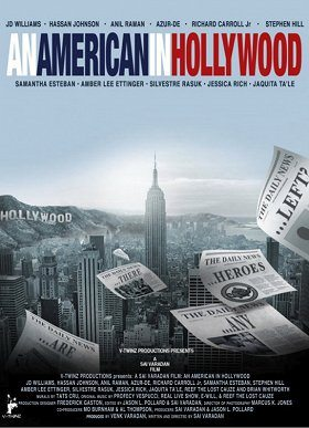 A American in Hollywoodn download