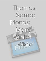 Thomas & Friends: Merry Winter Wish download