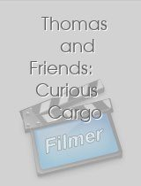 Thomas and Friends Curious Cargo